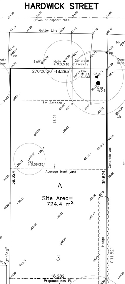 Large 7800 Sf level lot with views to the Northshore mountains and the towers of Brentwood. There is potential to build a 3982 SF house as per the zoning. Excellent central location in a quiet neighborhood close to schools, parks, Metrotown, BCIT, SFU, and transit. Measurements are approximate. If deemed important buyer to verify. Contact now for the opportunity to build your dream home here.