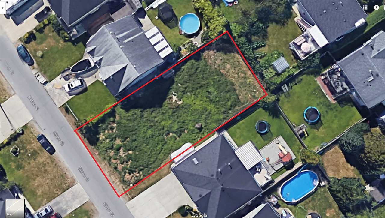 Looking for a bare FLAT lot in Maple Ridge? Here it is!! Hold OR Build Now. 60 Ft Frontage and 120 Ft Depth - 7,200 Square Foot building lot located in Port Hammond. Lot offers Southern exposure and has all of the services available for hookup at lot line. Lovely established family homes, heritage homes and even new construction in the area. Up and coming neighborhood with room to grow and flourish. RS-1 Zoning. Plenty of options and space to design your dream home and to build it. Extremely central location within blocks of the Fraser River, both Golden Ears and Pitt River Bridge, parks, schools, shopping, and much more! Custom house plans available from the Seller - Clarus Construction LTD. Call today for more info!
