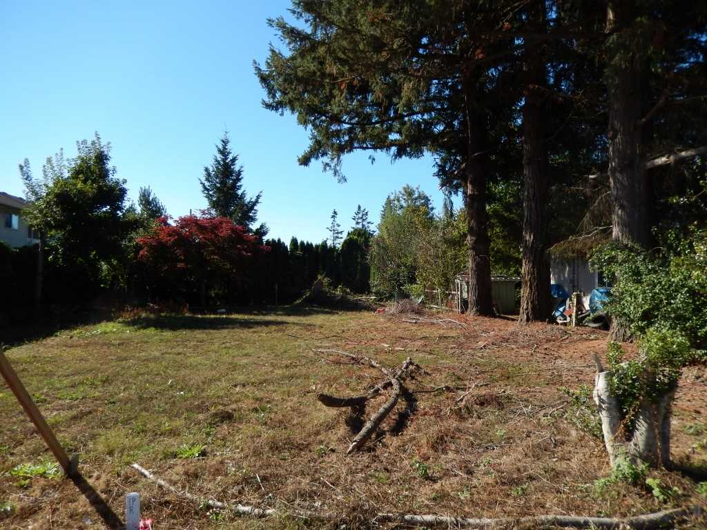 1 of 2 lots side by side will be serviced with Building plans approved and ready to go!! Tough to find these lots in a good location ready to build on. North/South exposure with south facing backyards.