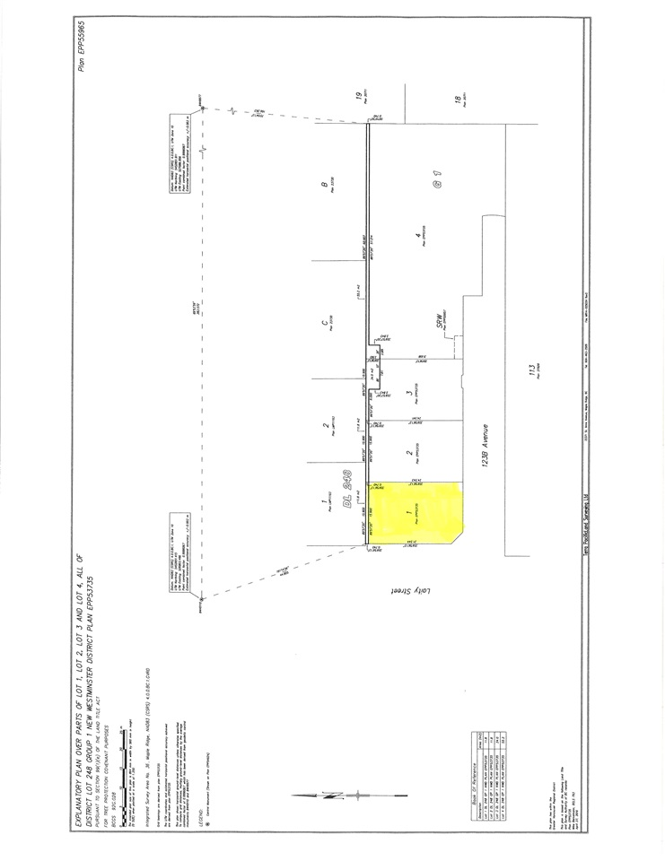 PERFECT opportunity to purchase a desirable building lot in West Maple Ridge. Close to shopping, the West Coast Express, Laityview Elementary, and Westview Secondary. 16 minute drive to the Hwy-1, and owner's will build to suit. Pick your plans and build your dream home.