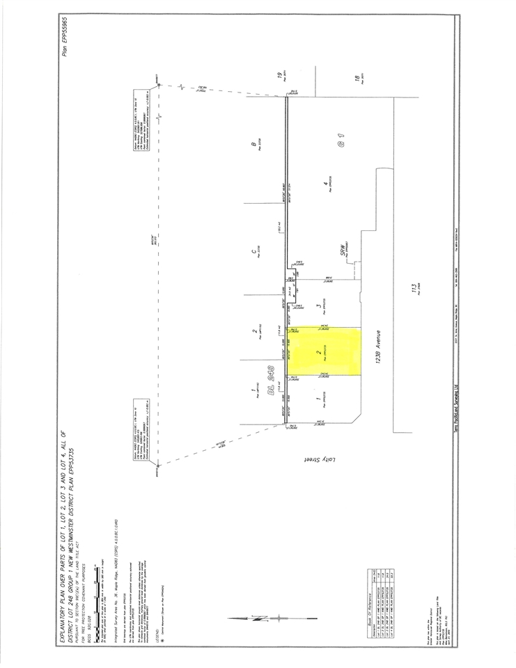 PERFECT opportunity to purchase a desirable building lot in West Maple Ridge. Close to shopping, the West Coast Express, Laityview Elementary and Westview Secondary. 16 min drive to Hwy-1, and owner's will build to suit. Pick your plans and build your dream home.
