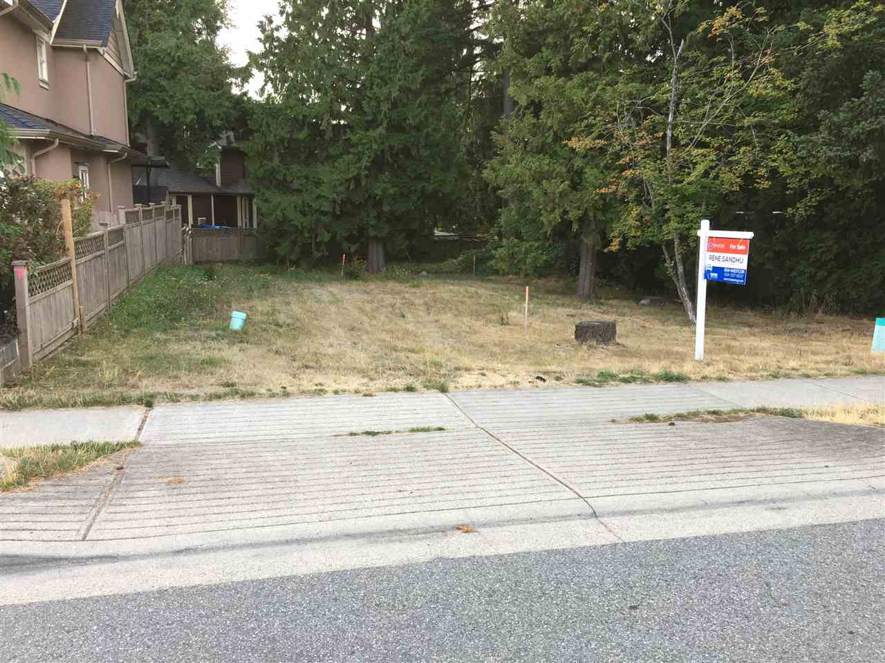 Build Your Dream Home Here, or Let Us Build It For You!! This building lot is ready to go and is a quick walk to some of the best Elementary and High Schools in North Delta (Devon Gardens Elementary and Delview Secondary). Plans are made for a beautifully thought out, 3-Level home. This lot is also located close to Highways, Bridges and Shopping areas. Do Not Miss Out!! Make sure to call us to take a tour through this gorgeous area and to view the floorplans. This building lot is ideal for a builder to make a great return, or for a family to build their dream home. Call For More Info!!