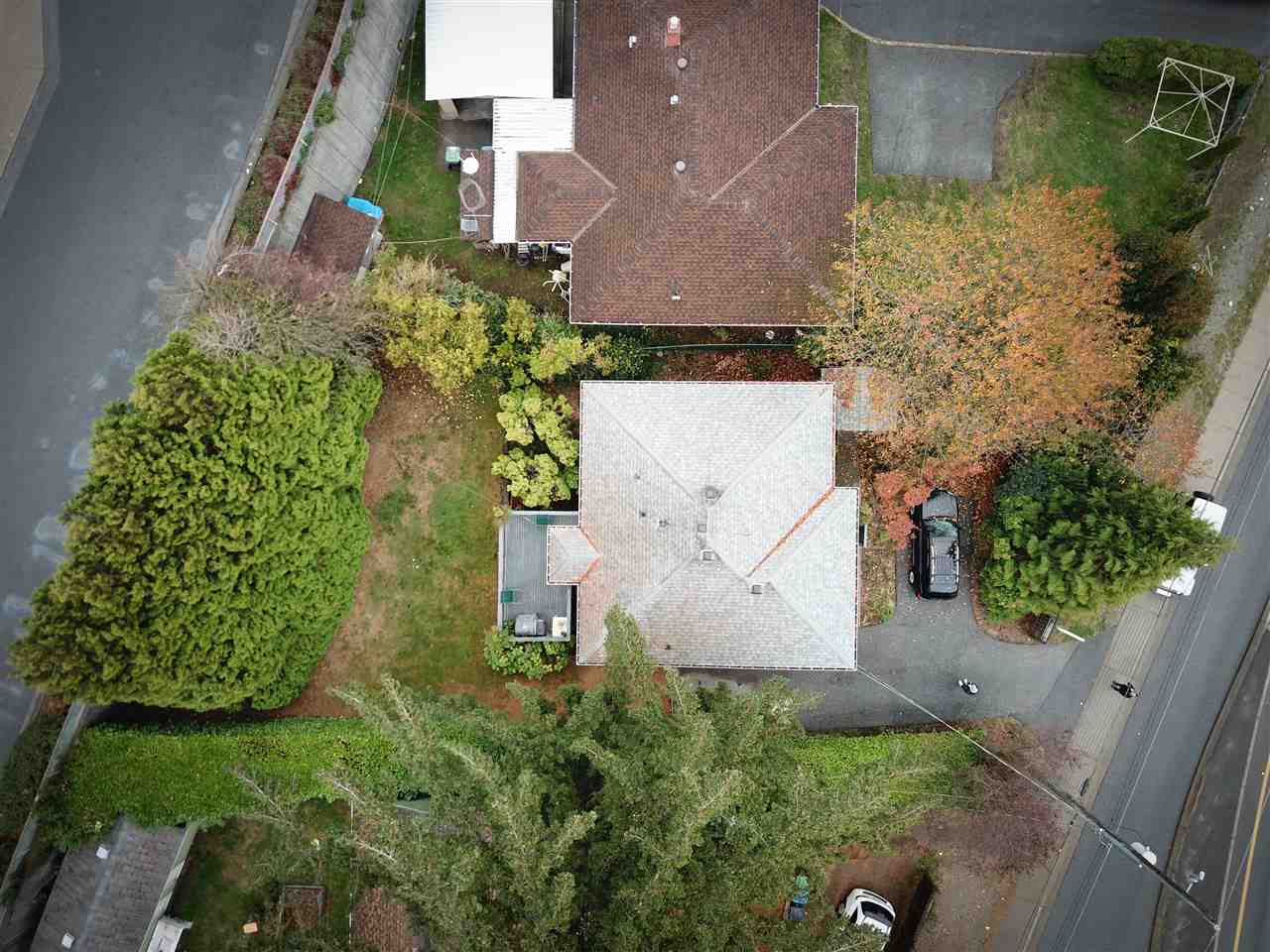 Major Development Opportunity in the 22nd St skytrain station area. Recently adopted (October 2, 2017) on the New Westminster Community Plan as (CD) comprehensive. This 6207 SF lot can be purchased along with several adjoining properties with large development potential. Please call for further information.