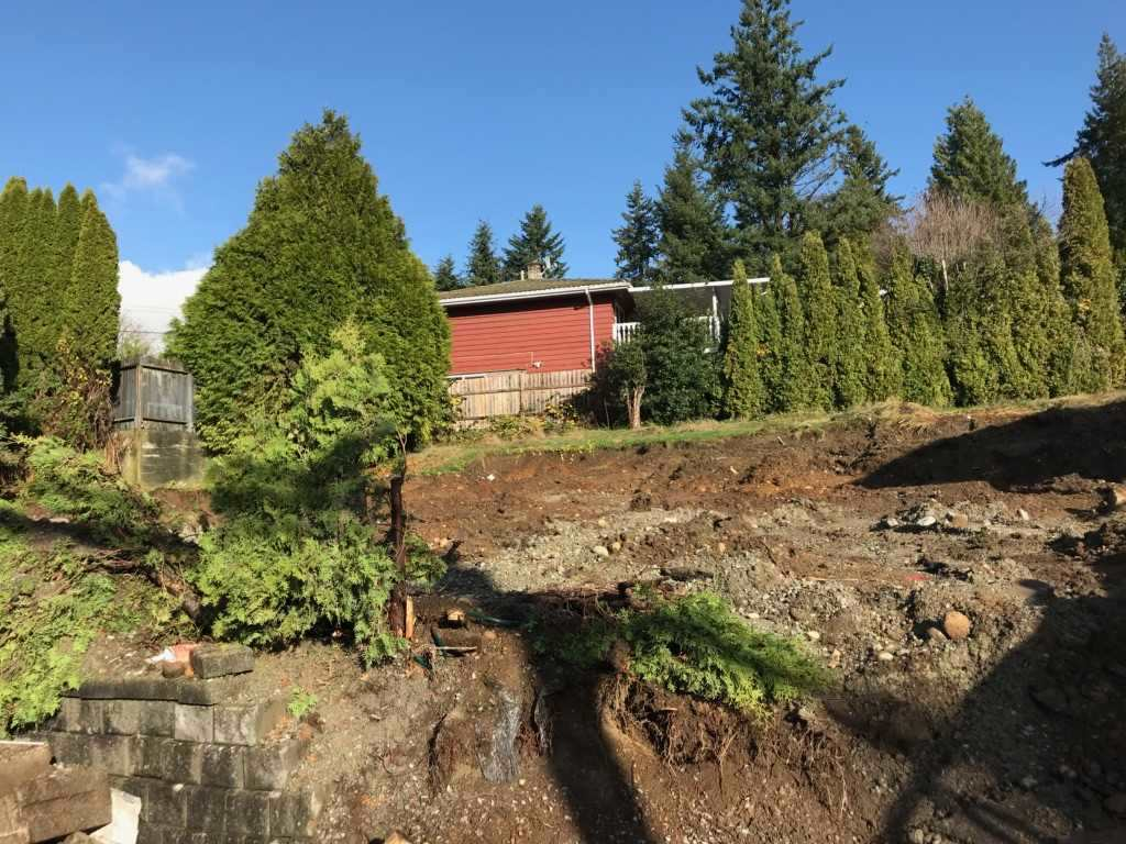 BUILDER & INVESTOR ALERT! Build your dream home  on this beautiful 7635 SF lot with view in high demand Cape Horn area. Ready to build up to 5000 SF home plan is ready. Close to schools, transit, shops, restaurants, Superstore, SilverCity, Lougheed Mall, Ikea & quick access to Hwy 1. Lots of parking & great land value.