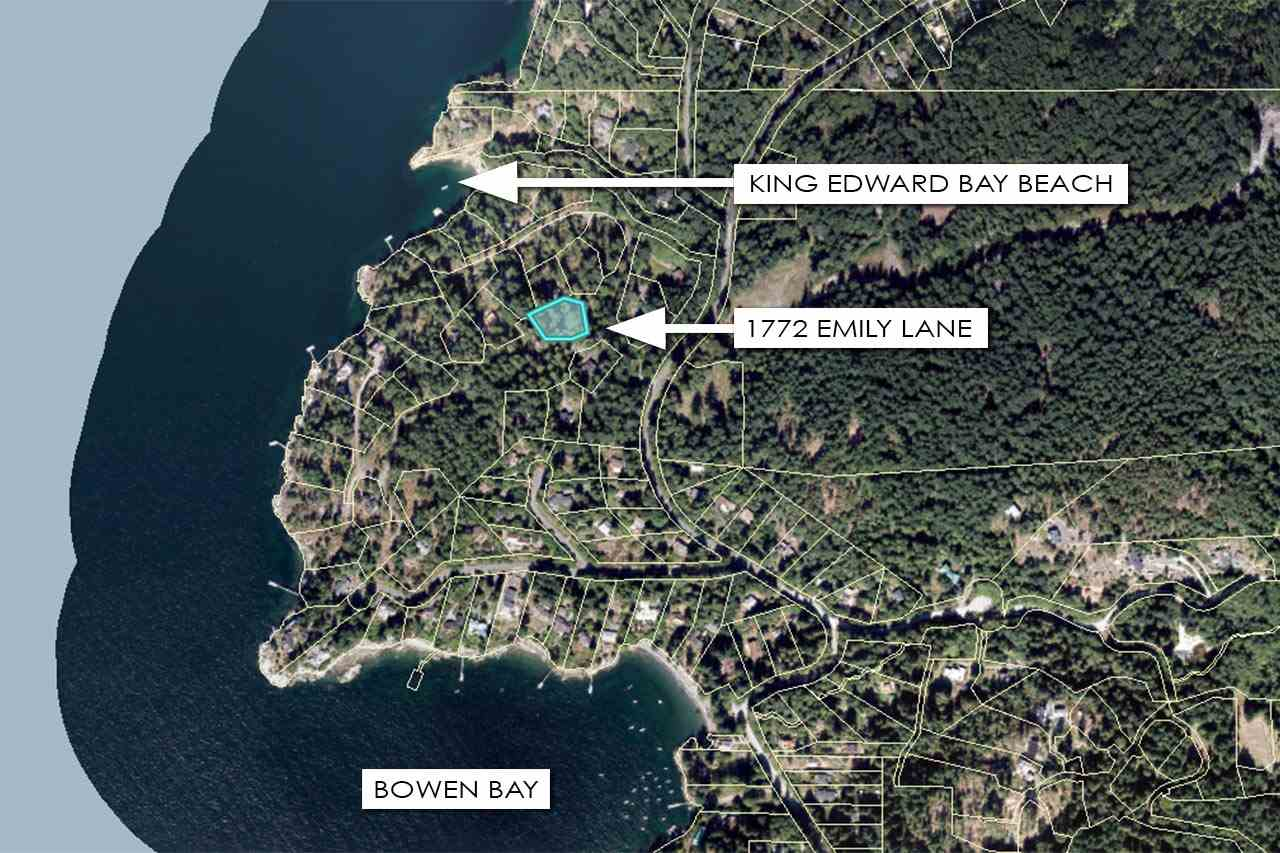 Rare opportunity to purchase a lot in King Edward Bay Estates.  This is a easy to build lot with services nearby. A short walk to King Edward Bay Beach with the extension of a trail network and lush green spaces connecting homeowners to this beautiful natural setting.