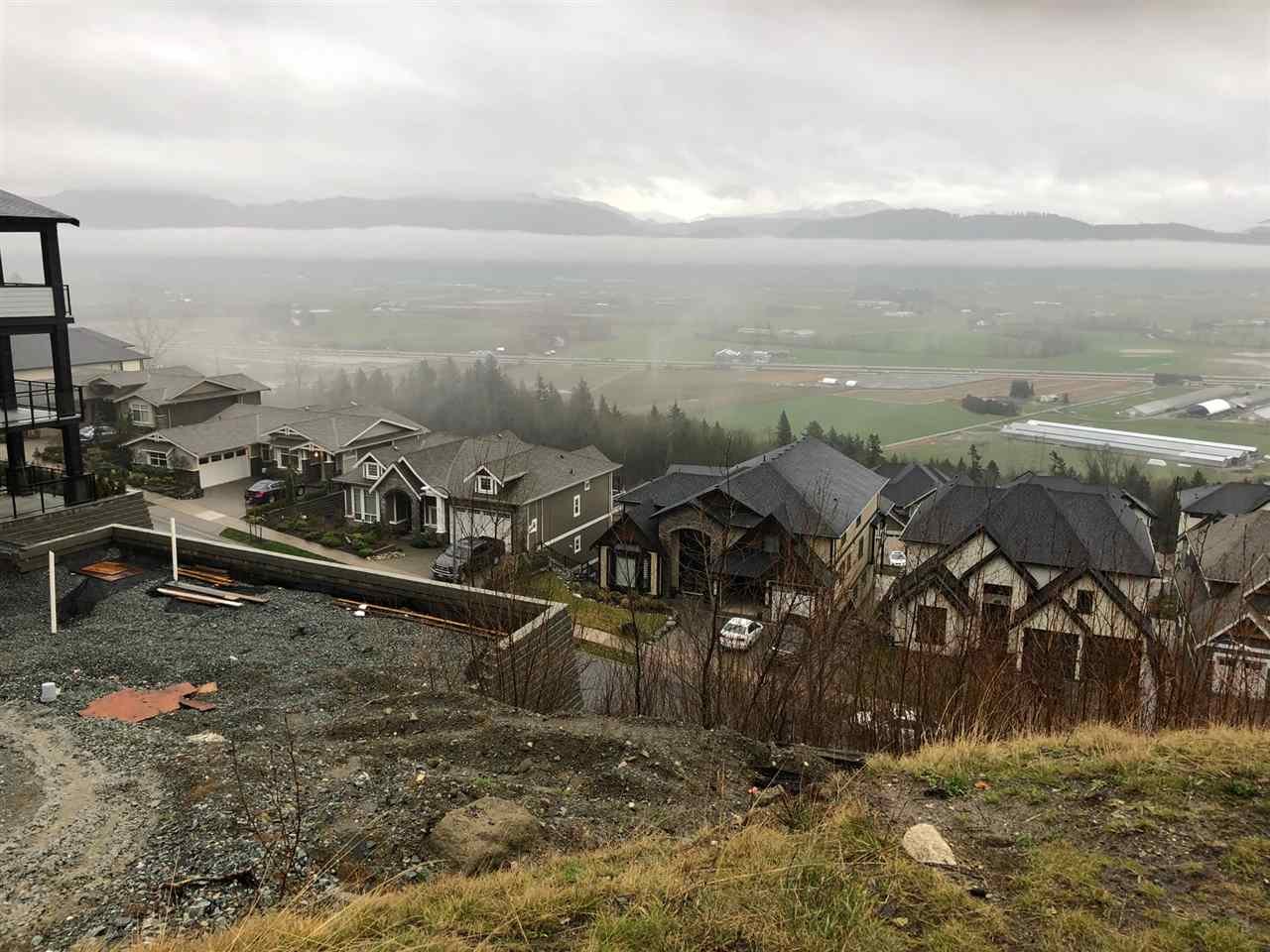 Ready to built lot with breathtaking view from all levels,lots of work done by seller.call for more info