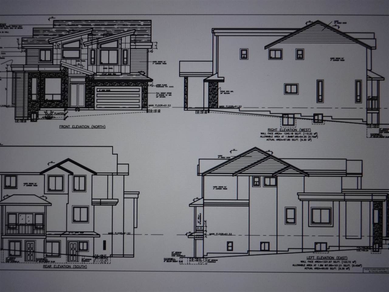 New Sub Division of 11 RF Lots that will accommodate 2 Storey plus Basements homes. Build your dream home with walkout basement in a prestigious neighbourhood of FRASER HEIGHTS. Lot is fully serviced and building plans are submitted to City of Surrey for 3 level home. Bonus this cul-de-sac has 14 additional parking stalls. Walking distance to Fraser Wood Elementary School. Also near Pacific Academy & Fraser Heights Secondary. Minutes to Hwy access, Port Mann Bridge, Guildford Mall etc.