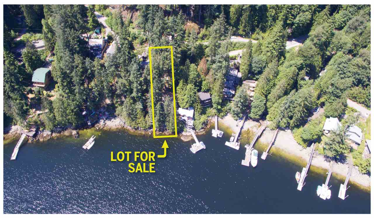 WATERFRONT LOT ALERT!!! This building lot is in a prime location and offers opportunity to build their dream home in a private yet accessible location. Only minutes from schools, shopping, golf, and skiing. Enjoy all water sports at your doorstep. Hurry builders this property won't last!! Please call for your private showing