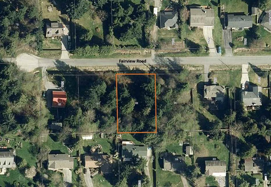 Terrific 1/3 Acre central building lot on a beautiful and quiet residential street. Great neighbours in this block, and it's close to schools, shopping, parks and businesses in upper Gibsons. Go for a build that saves you money with this level lot with 100 foot frontage and a sunny south facing backyard. Lot 22 and 23 also available: this is one of 3 identical lots along this stretch if you are looking for holding properties. Call for your info package today and get planning. You will be ready to enjoy coast life in no time!
