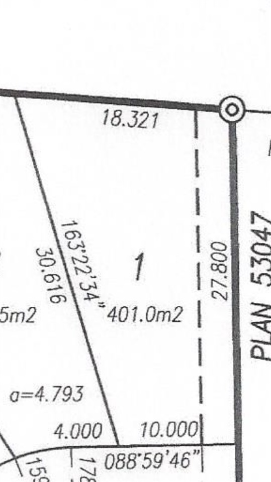 New lot on a cul-de-sac close to the University of Fraser Valley and McCallum Rd Highway #1 access. This lot will accommodate a 3 level home with a walk-out basement. 4316 sq ft. N62 zoning.  55% site density. Builder's terms may be available.