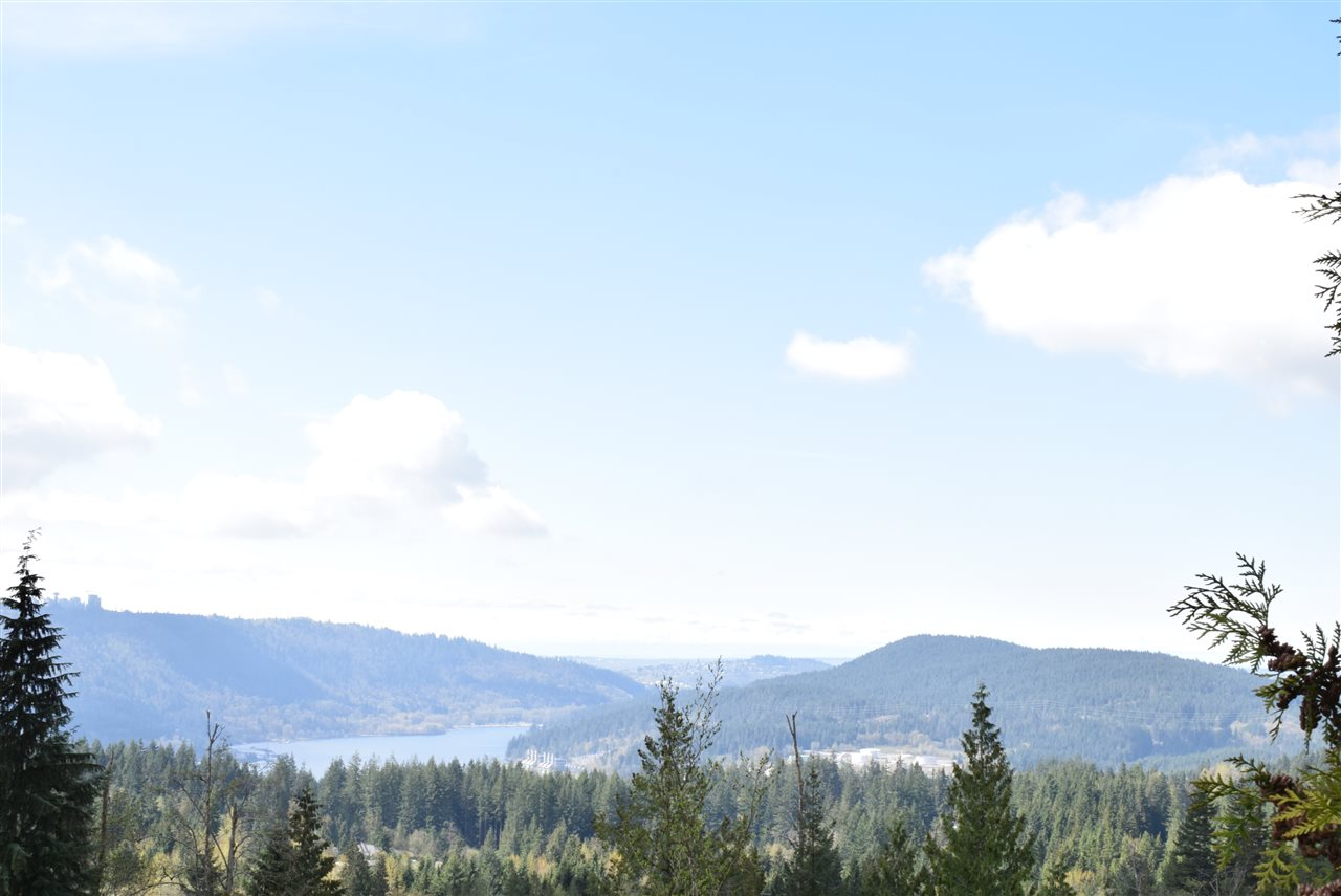 Wow! Wow! Wow! A spectacular North , West, South one acre (1 Acre ) view lot to build your dream home. Pinnacle Ridge Estates is one of British Columbia's most desirable High end luxury residential communities located in the Village of Anmore. It's rich natural landscapes, beautiful trails, and panoramic views of the Burrard Inlet and the North Shore Mountains make it an excellent location for the home of your dreams. 10 Minutes away from Major Malls such as Coquitlam Centre, Lougheed Town Centre, Moody Centre Station. No Appointment required. (Lot 18).
