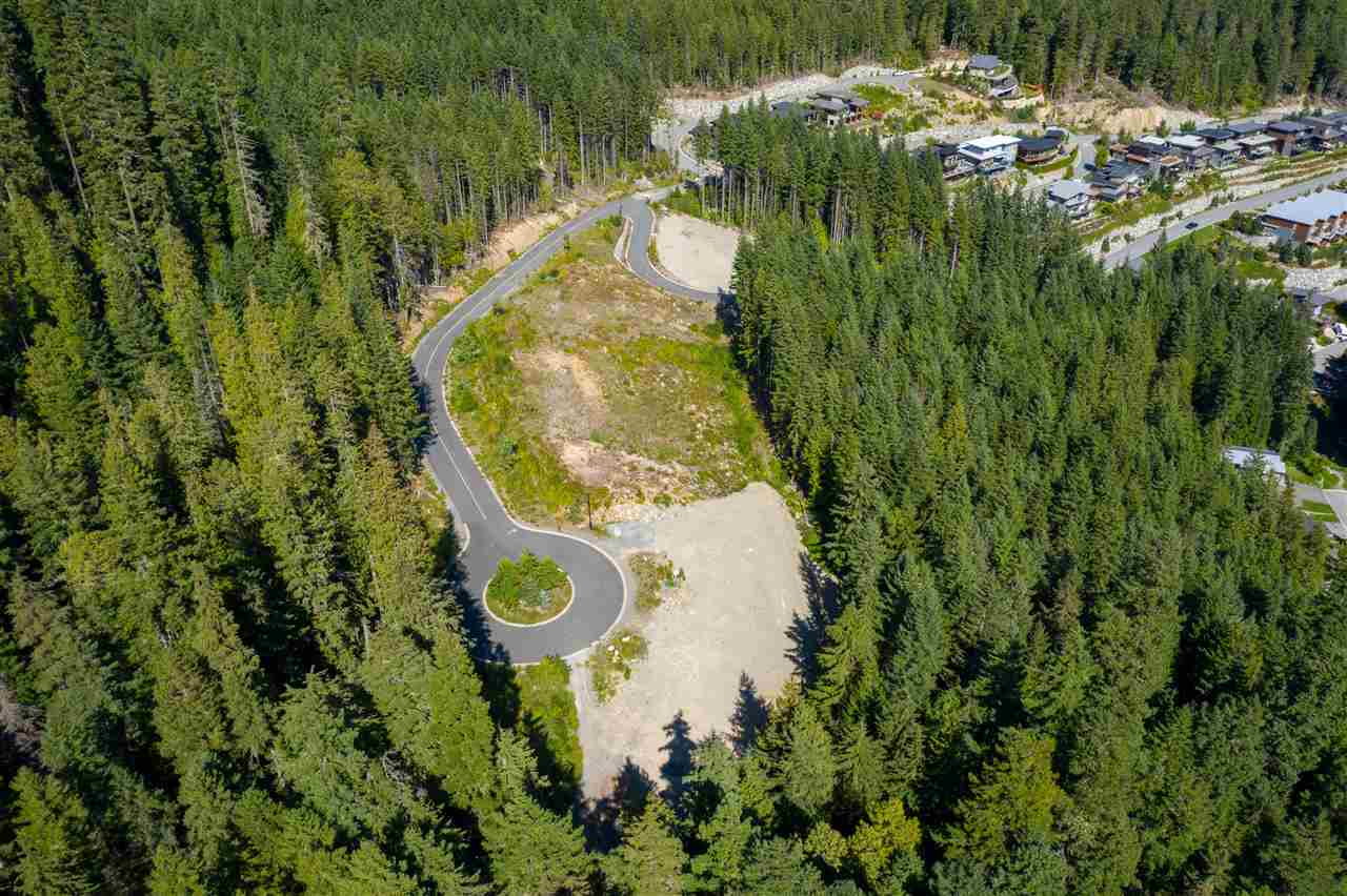 Build your Whistler dream home in Whistler?s Baxter Creek neighbourhood. This 11,935 sq. ft. lot has a private location at the end of the cul de sac. Residents enjoy exclusive access to the Baxter Creek Resident?s Club featuring salt water pool, hot tub and fire pit gathering area. Start planning your Whistler legacy today.