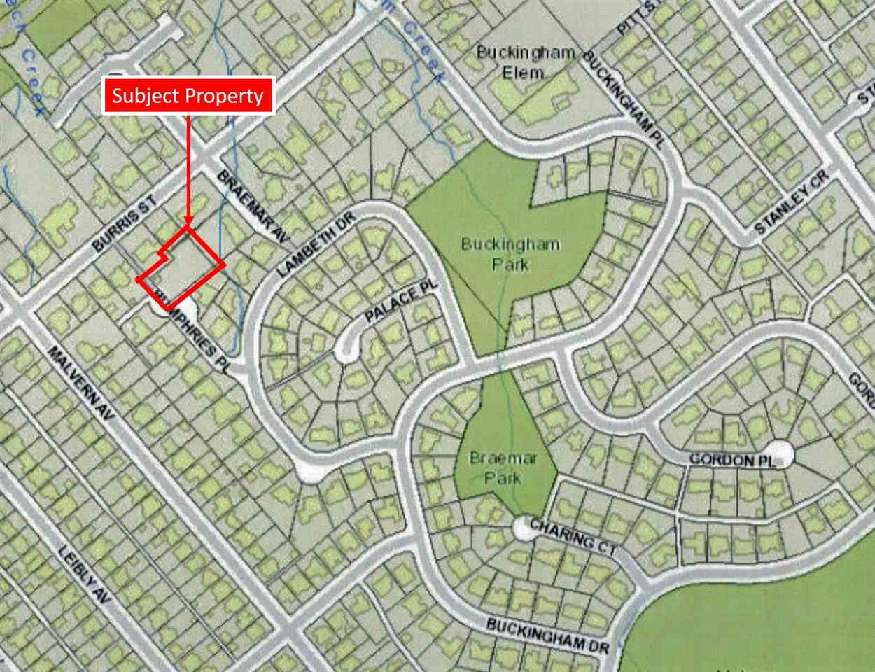 RARE & UNIQUE OPPORTUNITY! The existing property 6000 Humphries is 19,222 sqft, and is one-step away to be sub-divided, into 2 lots of approx 9,611 sqft, to build homes of up to 5,766 sq ft on each lot. This mls listing would be for one of the lots after subdivision. A rare opportunity in Burnaby's most sought after & prestigious Buckingham Heights neighbourhood!  Property is fully prepared & ready to build on with services for electrical, water, and drainage services in place with engineered retaining walls, high grade secured aluminum fencing for added privacy. Situated off a quiet private cul-de-sac, this elevated property lends itself to a North Westernly panoramic mountain vista. Call for more details.