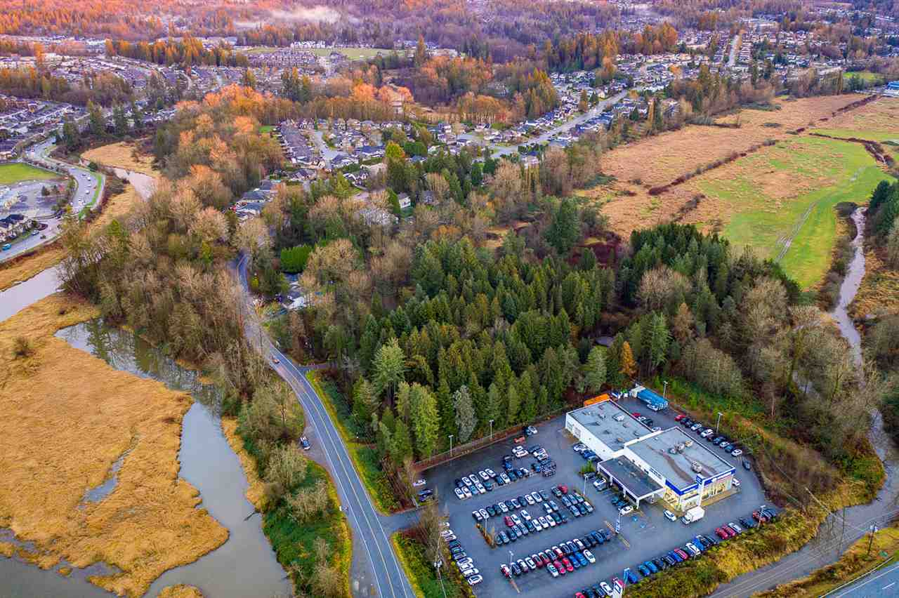 """Need MORE YARD or a BIGGER HOME? Want to build your next """"Dream Home? or start a """"Hobby Farm""""? Fantastic opportunity to acquire an individual lot or combination of lots ranging in size from 1.83 to 5.34 acres in the Albion Flats Urban Area of Maple Ridge - significant upside and value in one of BC?s fastest-growing suburban markets. An outdoor enthusiast?s dream! The lots are centrally located a short walk from Kanaka Creek Park Greenway, Albion FairGrounds, Albion Sports Complex & Fields, Planet Ice and the Fraser River Waterfront. Close proximity to Schools / Parks, West Coast Express and minutes away from Downtown Maple Ridge, Historic Bruce?s Country Market and all the Amenities of a City while enjoying a laid-back country lifestyle. Lots are zoned RS-3 (One Family Rural Residential)."""