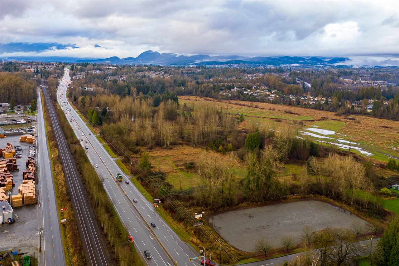 """Need MORE YARD or a BIGGER HOME? Want to build your next """"Dream Home? or start a """"Hobby Farm""""? Fantastic opportunity to acquire an individual lot or combination of lots ranging in size from 1.83 to 5.34 acres in the Albion Flats Urban Area of Maple Ridge - significant upside and value in one of BC?s fastest-growing suburban markets. An outdoor enthusiast?s dream! The lots are centrally located a short walk from Kanaka Creek Park Greenway, Albion Fair Grounds, Albion Sports Complex & Fields, Planet Ice and the Fraser River Waterfront. Close proximity to Schools / Parks, West Coast Express and minutes away from Downtown Maple Ridge, Historic Bruce?s Country Market and all the Amenities of a City while enjoying a laid-back country lifestyle. Lots are zoned RS-3 (One Family Rural Residential)."""