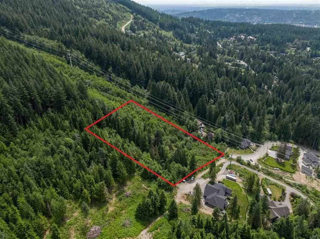 Rarely do parcels larger than 1 acre become available in Anmore. This beautiful forested and sloping 3.41 acre property with views to the South, West and North. Located at the end of Leggett Drive which will be extended in the future to access lands beyond. Buntzen Lake, Sasamat Lake, Belcarra, Trails and nature at your doorstep. Call for more information.