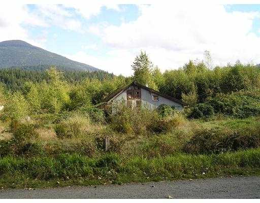 One of the last remaining parcels of land (20 Acres) in the Garibaldi Estates. T his property is bordered by Government Road, Highway 99 and Tantalus Road, gatew ay to the new Garibaldi Springs Golf Course.