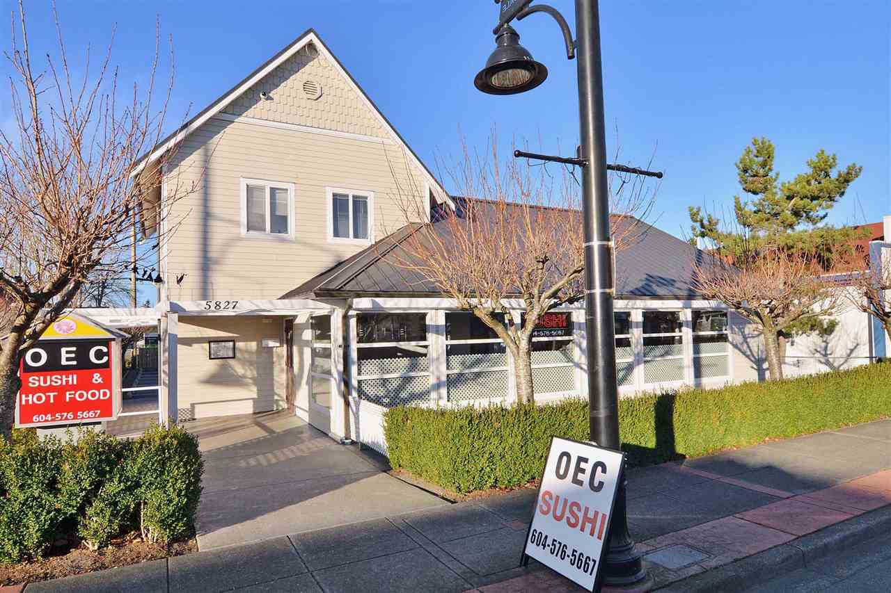 Commercial Kitchen For Lease Vancouver