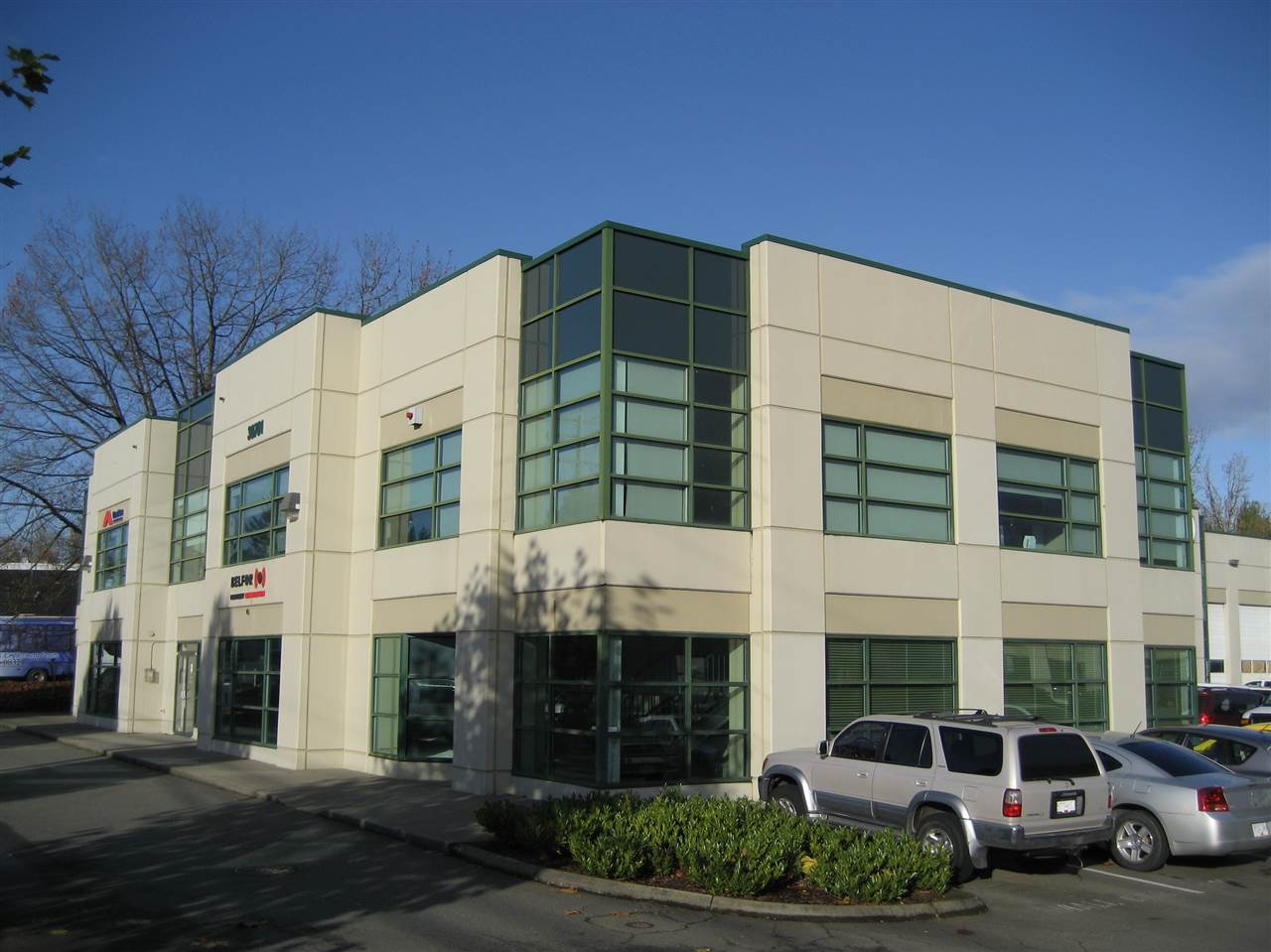Listings chilliwack commercial real estate property listings lease for sale - Small commercial rental space photos ...