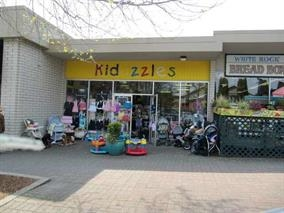 "Great business for someone who wants a well established opportunity in White Rock!! "" Original owner"" willing to mentor new owner. Consignment store for children's clothing and other items and front half of store sells brand new dance wear and accessories. Price to include stock. Great business."