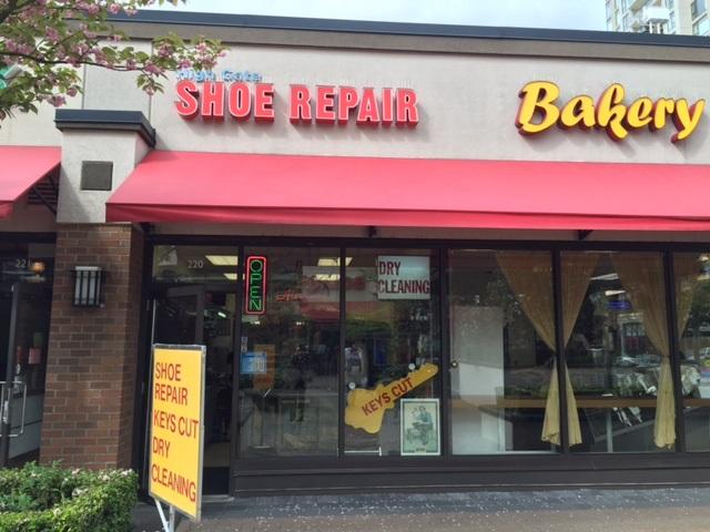 Highgate Shoe Repair