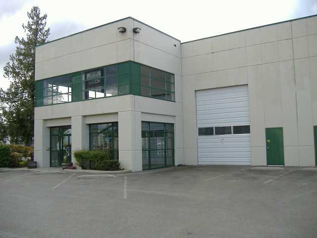 Prime West Abbotsford location with easy access to Hwy #1. Bright corner unit with 1 bay door, excellent exposure and lots of windows. The space is available to lease for June 1, 2017. Call today for more details.