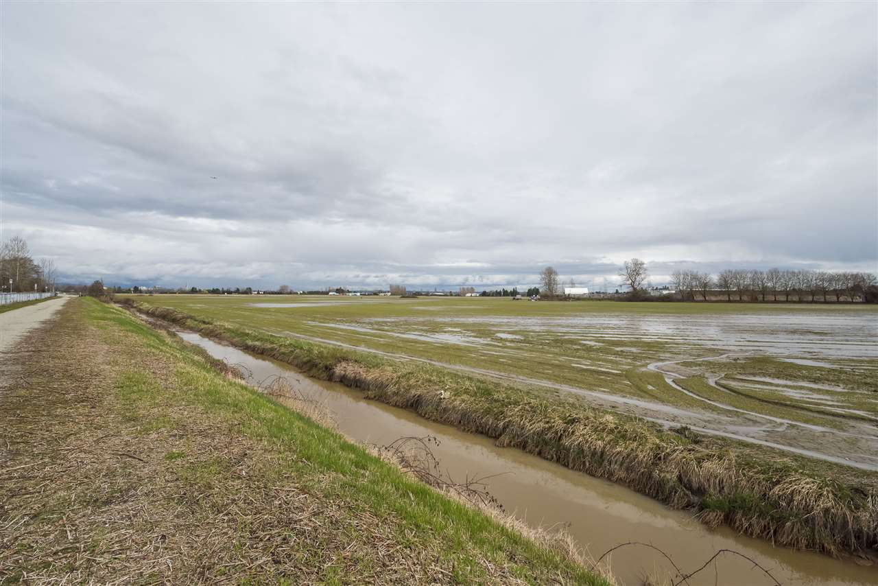 Invest in Delta! Extremely rare opportunity in Delta! 21.44 acre I1 - INDUSTRIAL zoned parcel in highly strategic location! Close to George Massey Tunnel, Hwy 17 and 17a and Hwy 99. Contact for more details.