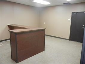 Previous professional office with reception and waiting area, few private offices, and bull pen room. Centrally located in Austin Heights Coquitlam across from Safeway. Call for viewing and details.