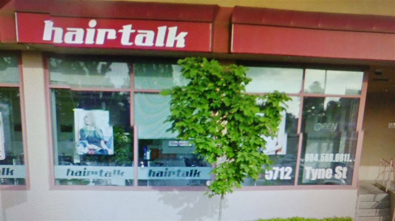 1100 square feet hair salon located at Kingsway and Tyne street with lots of stable customers. Gross rent $2,769 per month and lease is renewable from April 2010 to March 2026. 5 hair salon chairs. Nicely renovated. Seller is very motivated.