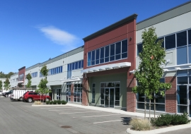 Avison Young is pleased to present the opportunity to lease brand new warehouse space in Cloverdale at the Rymar Business Centre. This single unit is 2,014 square feet, offering one 12'x14' grade loading door and 3 designated parking stalls. For more information, or to set up a tour please call.