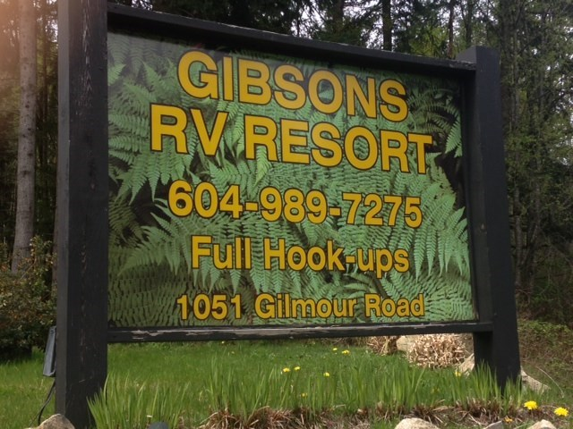 Gibsons RV Park is situated on +15.74 acres which includes 62 RV sites plus a well constructed 1500 sq.ft. one level home for caretaker or prime residence. Located in scenic area, only 5 minutes to Gibsons and Langdale Ferry, this popular area is a great opportunity.