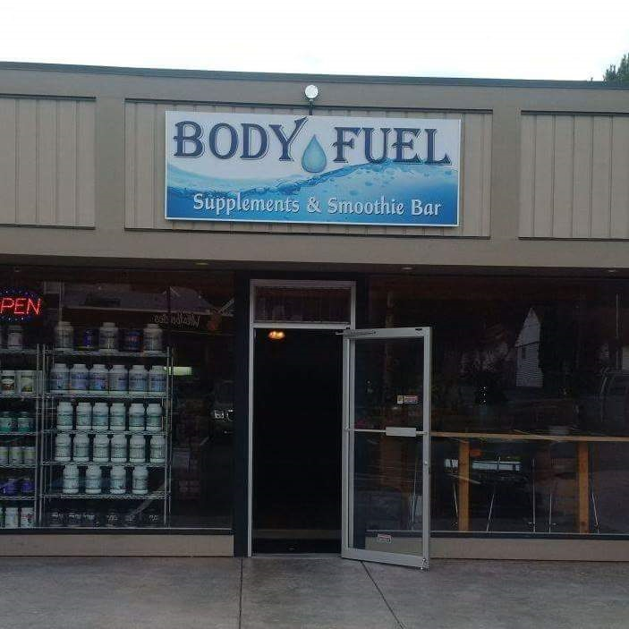 Smoothies and Supplements and so much more, this is a great little shop already booming with so much future potential.  Add to the menu, or use the back room for biofeedback or other treatments.  Add a clothing line!  Great clientele!  Call for more details and info package.