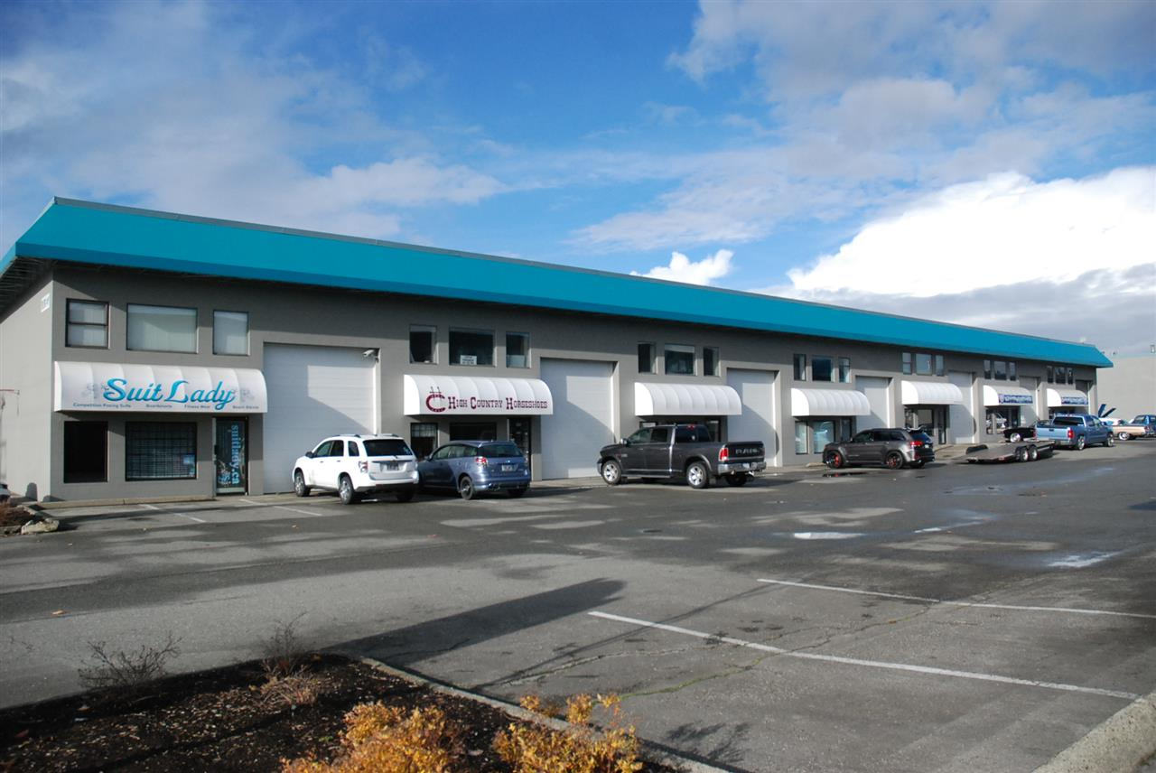 1086 sq.ft. newly renovated 2nd floor office. Private and open plan office areas. Washroom and lunch room. Unit has brand new flooring & paint, private entrance, alarmed, 1 parking stall. Available immediately. Central location on the northwest corner of 62nd ave & 204 street.