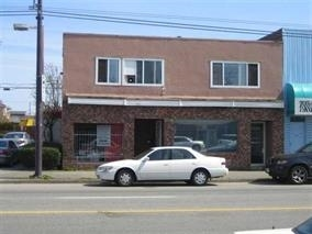 High traffic retail exposure, just close to 49th Avenue and Victoria Drive. neighbourhood retails are Royal Bank, pharmacy, trendy restaurants, strip plaza, new liquor store, Value village and many many more. New retail/residential building right across the street.