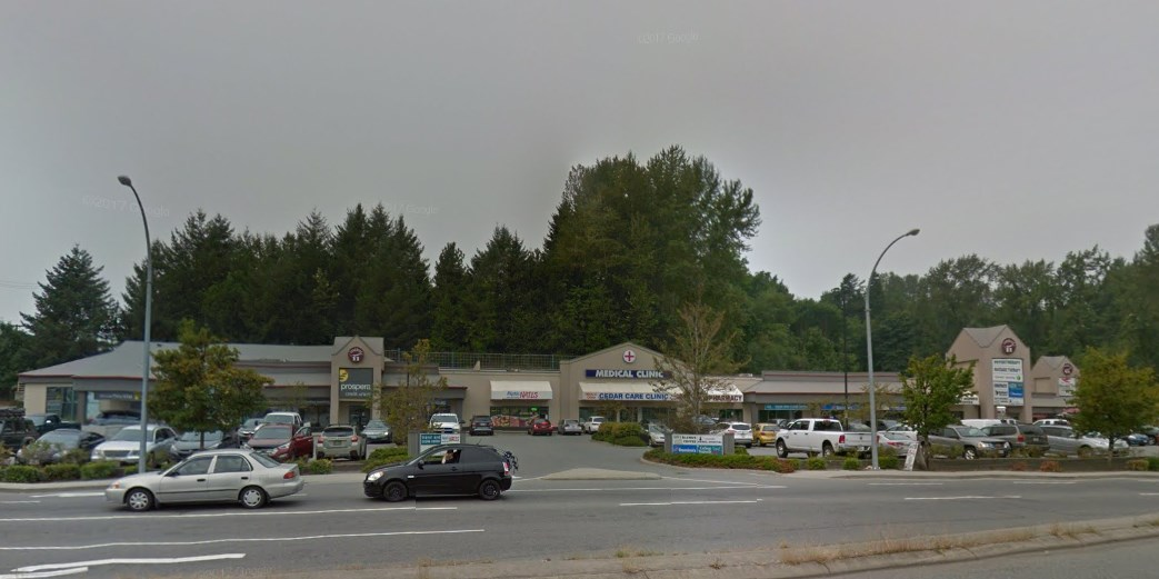 1100 sq.ft. unit available on Lougheed Highway in Mission. High traffic area with plenty of parking & great exposure. previously used as an office. Call now for more info!