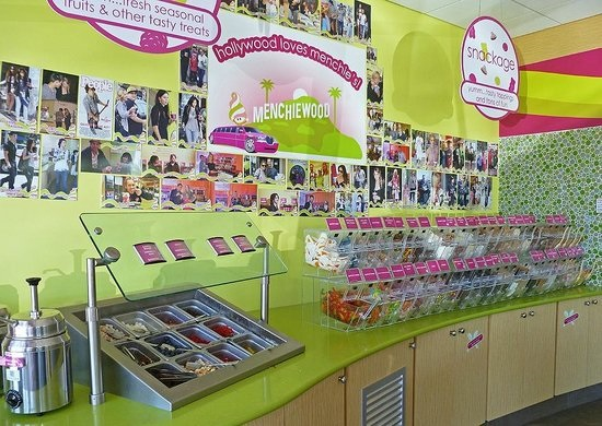 Famous frozen yogurt franchise for sale! Great location in Steveston Village. This business is going into their 3rd year of operation. Space is 1,800 sq. ft. Rent is $8,642/month. Great for an owner or family to take over this affordable opportunity!