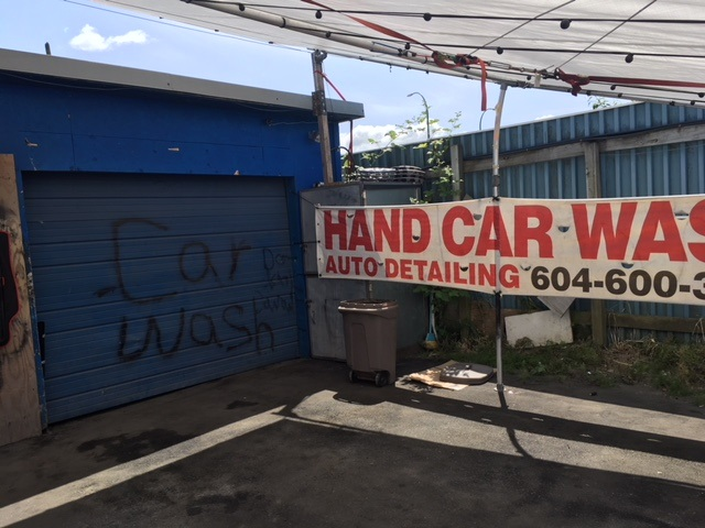 Great opportunity to own a car wash/spa company serving in Burnaby. Be your Own Boss in the fast growing commercial community of Big Bend. Gross rent of $2,500/month.