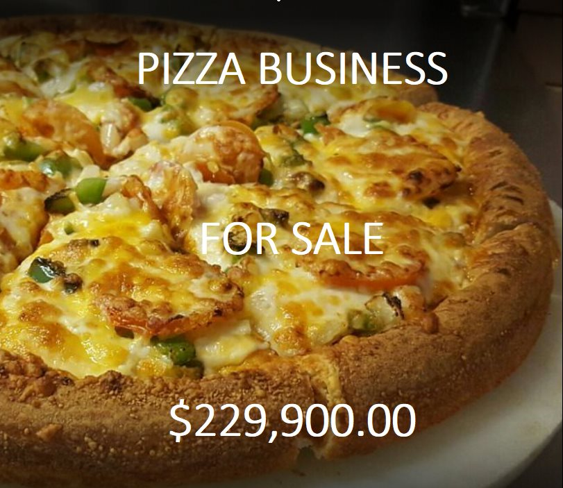 Pete's Place Pizza is a well established pizza business located in Mission. This business has been open for 35 years, is very profitable and has lots of room to grow. Call for more information.