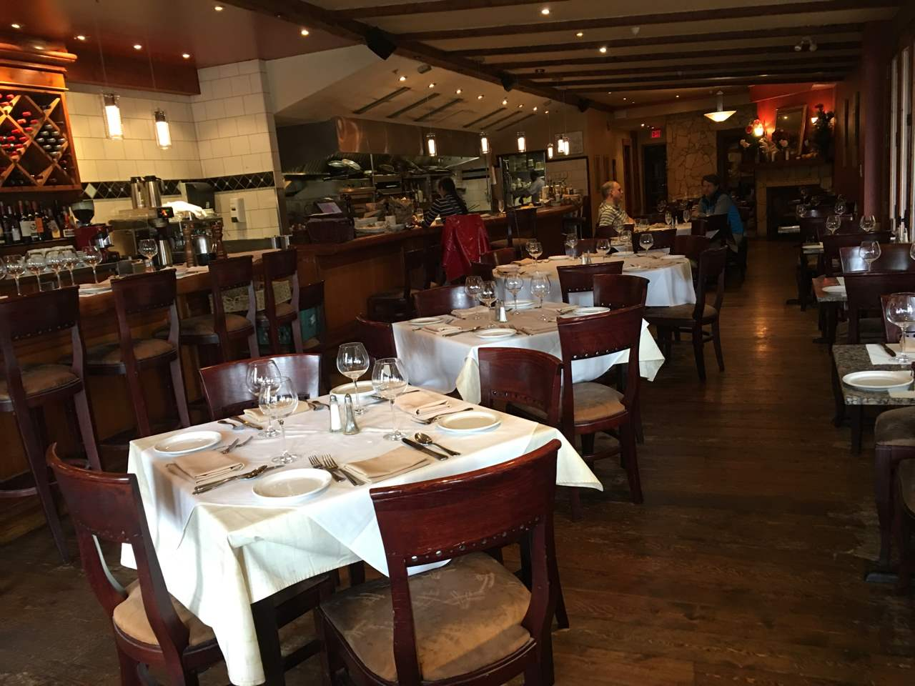 Long Established Italian Restaurant nestled in a Very Supporting South Granville Neighbourhood! This Spacious Open Kitchen / Restaurant has 90 seats Inside PLUS 40 Seats on the Patio and has Great Street Exposure on to West 57th Ave. The Total Space of the Restaurant is 2,898 SQFT, with 1,831 SQ FT being the Main Floor Restaurant Space, plus an additional 1067 SQ FT of SPACE in the lower level being Office Space, Storage and Washrooms. This Opportunity may be Purchased with or without the name. Staff is unaware of the Sale. All Showings are by appointment please.