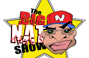 big nat logo