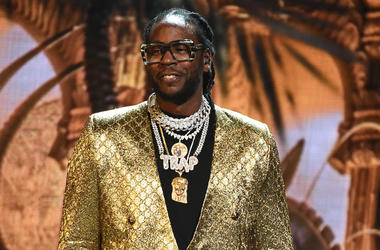 2 Chainz releases highly anticipated 'Rap or Go to the League'