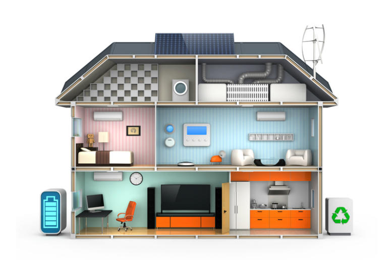 Simple tips to making your home energy-efficient