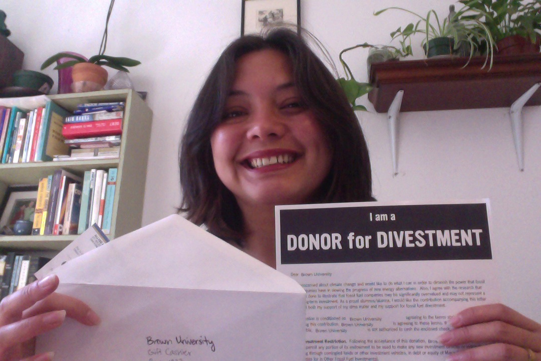 398b784235a Hundreds of campuses around the country are actively campaigning for fossil  fuel divestment. Sign your alma mater s petition and connect with student  ...