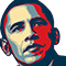 Thumbnail Graphic of Obama