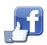Like 350.org on Facebook