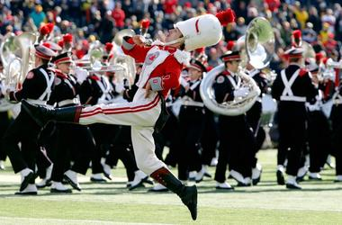 Ohio State Marching Band