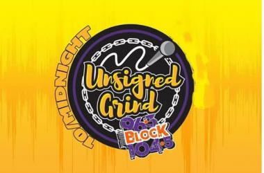 Unsigned Grind is on the Block