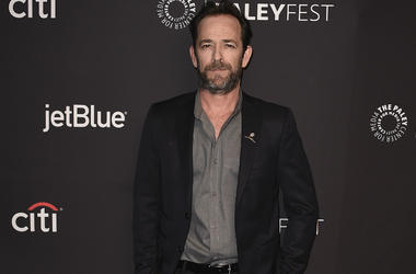 Report: actor Luke Perry is dead at 52