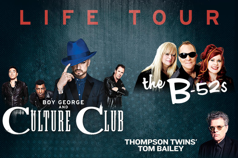 Image result for culture club life tour