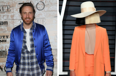 16 March 2017 - Los Angeles, California - David Guetta. TAO, Beauty And Essex, Avenue And Luchini LA Grand Opening.  / 12/7/2017 - File photo dated 26/02/17 of Sia, who has said she will halt her working relationship with teenage dancer Maddie Ziegler if